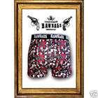 BawBags Mens boxer shorts Monkey size S M L XL