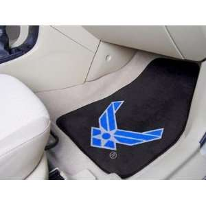 Air Force Academy Falcons Car Auto Floor Mats Front Seat