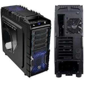 Exclusive Overseer RX 1 Full Tower Case By Thermaltake Electronics