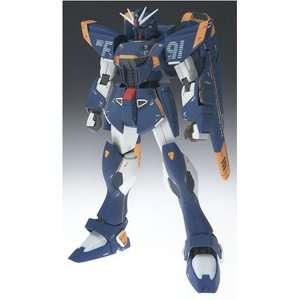 High Quality Gundam Fix Figuration F90 produced by Katoki