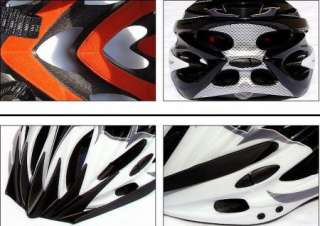 Bicycle Adult Mens Bike Handsome Helmet With reflective