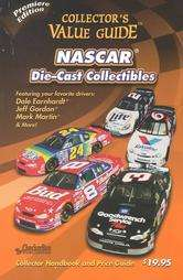 Nascar Die Cast Collectors Value Guide 2000, Paperback