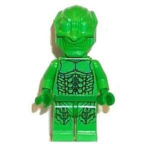 LEGO 4852   SPIDERMAN   GREEN GOBLIN MINI FIG / MINI FIGURE