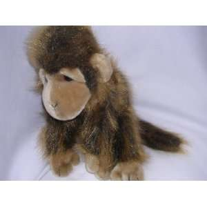 Ty Classic Cha Cha 1998 Monkey Chimp 15 Plush Toy