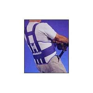 BRAID PRODUCTS BRAID BLUEFIN HARNESS: Sports & Outdoors