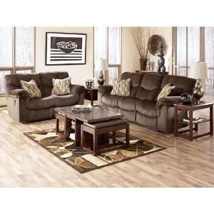 Living Room on Living Room Set By Ashley Furniture  Home   Kitchen