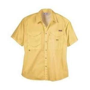 C7130 C7130 Columbia Bonehead Short Sleeve Fishing Shirt