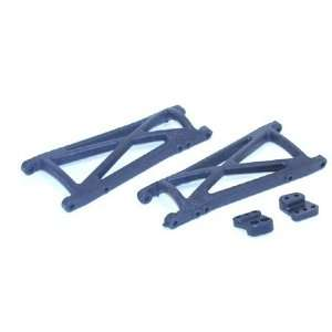 Team Losi Rear Suspension Arms: XXT, XXXT, CR