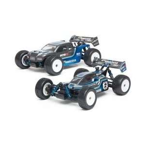 com 20103 Team Associated RC18B2/RC18T2 1/18 Scale 4WD Off Road Buggy