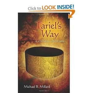 Tariels Way: A Spiritual Adventure (9781461117971