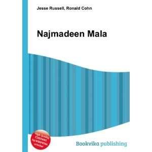 Najmadeen Mala Ronald Cohn Jesse Russell Books