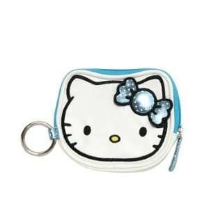 Hello Kitty Sanrio I Love Candy Coinbag Purse Office