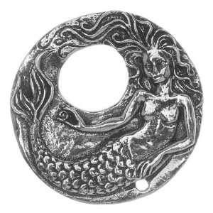 Green Girl Studios Pewter Pewter Mermaid Remembrance