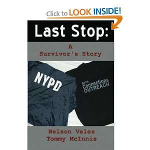 Story (9781450072762) Nelson Velez and Tommy McInnis Books
