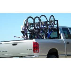 Pickup Bike Rack: Sports & Outdoors
