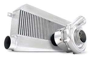Procharger D 1SC HO Intercooled Supercharger System SBC
