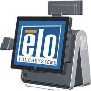 17D1 POS Terminal. 17D1 17IN LCD INTELLITOUCH SURFACE ACOUSTIC WAVE