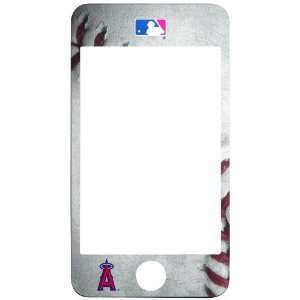 Skinit Los Angeles Angels Game Ball Vinyl Skin for iPod