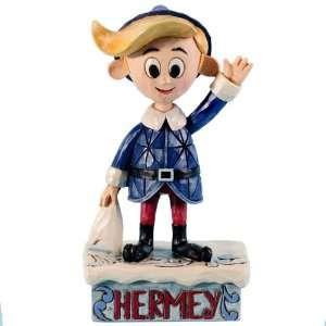 Hermey Elf