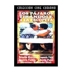 CANADA). Cuban film. Import Latin America movie. Pelicula Cubana