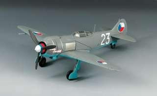 Skymax La 5FN, Czech Air Force, 1946, SM2004