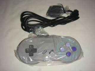 SNES Super Nintendo Classic Controller Control Pad for SNES Systems