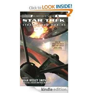 Star Trek Strange New Worlds IX Bk. 9 Dean Wesley Smith, Paula M