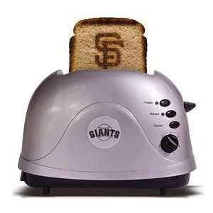 San Francisco Giants Toaster