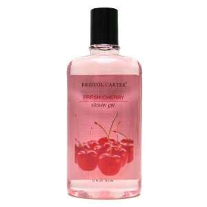 Bristol Carter SPA Shower Gel Fresh Cherry Case Pack 24