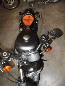 2005 Sportster Harley Spring Solo Seat Mounting Kit