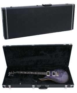 Paul Reed Smith PRS Custom 24 Electric Guitar, Purple Figured Top