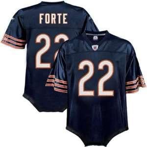 Infant Chicago Bears #22 Matt Forte Team Replica Jersey