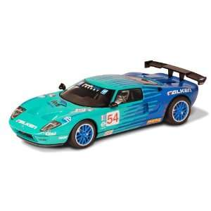 #C2866 Scalextric Ford GT Black Swan Racing 1/32 Scale