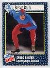 1992 SI FOR KIDS #6 BONNIE BLAIR SPEED SKATING