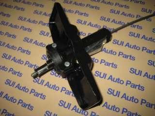 Chevy GMC Trailblazer Envoy Spare Tire Mounting Hoist Holder (C241 Lf