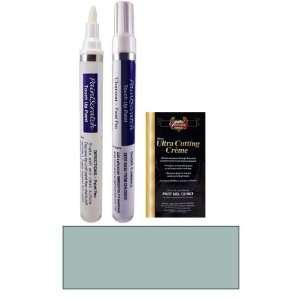 Pearl Metallic Paint Pen Kit for 2005 Toyota Prius (8S2) Automotive