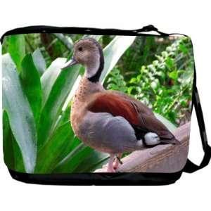 Rikki KnightTM Ballad Duck Messenger Bag   Book Bag