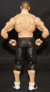 JOHN CENA WWE DEFINING MOMENTS 5 TOY WRESTLING FIGURE