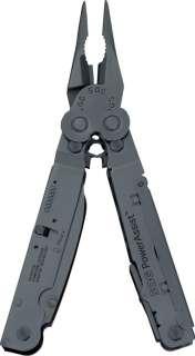 SOG Knives PowerAssist Black Multi Tool W/Sheath 99100