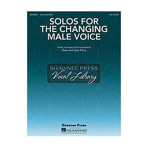 Solos for the Changing Male Voice Book Unknown Sports & Outdoors