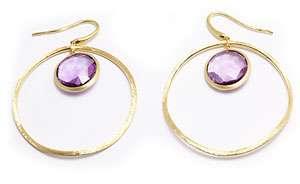 Marco Bicego JAIPUR Yellow Gold Earrings OB961 AL01