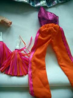 OF 15 BARBIE DOLL CLOTHES EVENING GOWNS DRESSES OUTFITS HANGERS