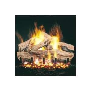 Peterson Real Fyre 18 Inch Cedar Vented Propane Gas Log
