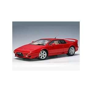 2004 Lotus Esprit V8 diecast model car 118 scale die cast