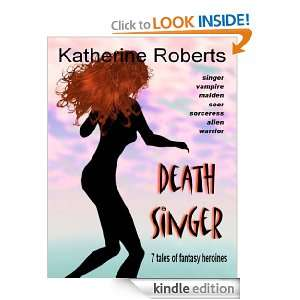 Start reading Death Singer