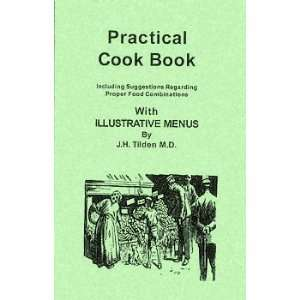 Regarding Proper Food Combinations: Dr. J. H. Tilden: Books