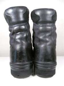 5M[Men]Black CORCORAN Steel Toe Boot