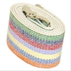 Rainbow Color Coded Gait Belt   Patient Transfer Gate
