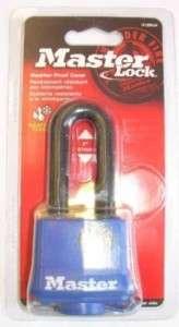 Master Lock 2 Shank Ring Padlock Weather Tough 312DLH