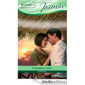 Corazones rotos (Spanish Edition) LIZ FIELDING  Kindle